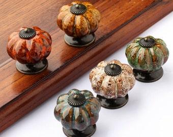 Ceramic knobs | Etsy