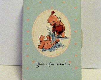 Jesco Kewpie Doll, 1986