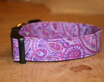 Adjustable Dog Collars, Martingales & Leashes