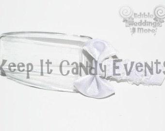 Classic Wedding Candy Buffet Scoop, Wedding Candy buffet scoop, candy scoop, lace, pearls, wedding, candy buffet, customizable, candy bar