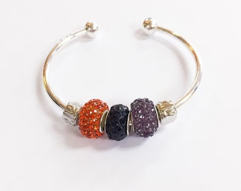 Ravens and Orioles Bracelet