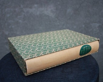 Vintage GRIMM'S FAIRY TALES Vol 2 1962 Hard Cover in Slip Case