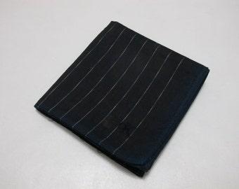 Calvin Klein Men Stripe Handkerchief (F)