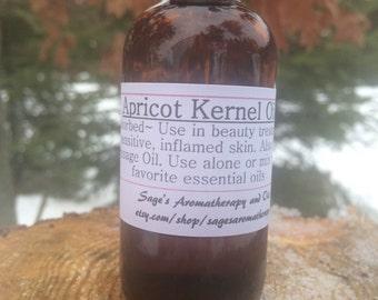 Organic Apricot Kernel Oil, massage oil, skin care, carrier oil