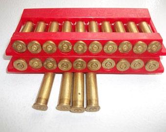 30-30 brass casings(24 pieces)