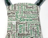 Buckle onbu baby carrier, Medium Onbuhimo carrier, Linen Bucklebu, Back baby carrier, Harry Potter Slytherin Baby, Outdoor baby gear