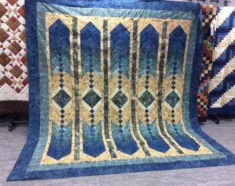 Batik braid
