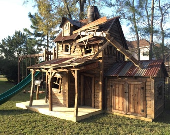 Hillbilly Hampton PlayHouse