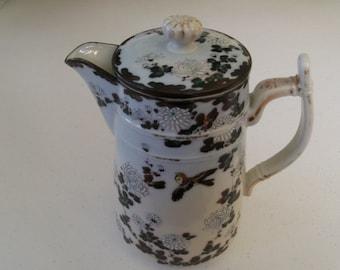 Daimin Seika Nensei Japan Coffee Or Tea Pot