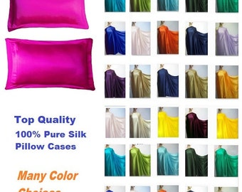 Many Colors Choices Top Quailiy Natural Silk Cotton Blend