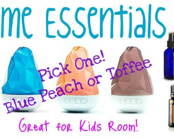 Bedtime Essentials doTERRA Enrollment Kit