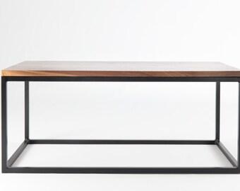 Parker Coffee Table - Walnut