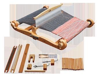 Kromski Rigid Heddle Weaving Looms