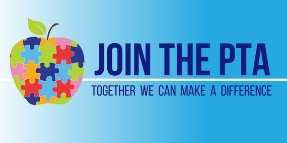join the pta banner with puzzle apple pto clip art pta clip art images