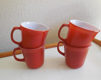 PYREX CUPS