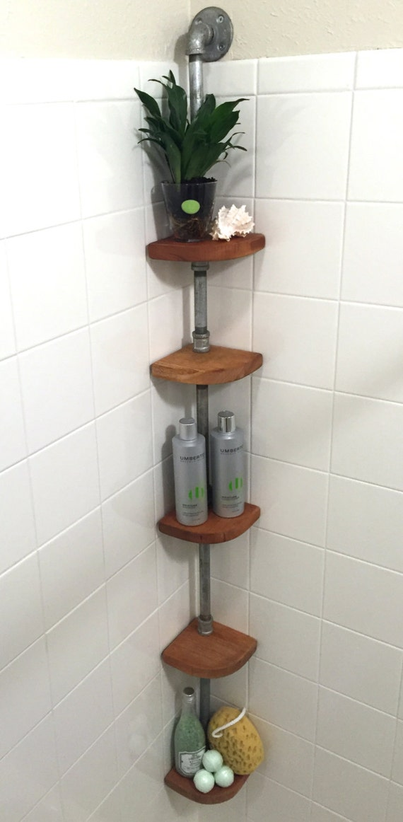 Innovative Bathroom Shelf Decor On Pinterest  Small Bathroom Decorating