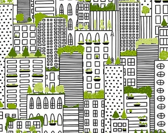 City Life - Rooftop Gardens