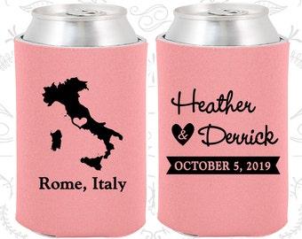 Italy Wedding Ideas, Coolies, Destination Favors, Italy Gifts, Italy Wedding, Rome Gifts, Travel Gift (181)