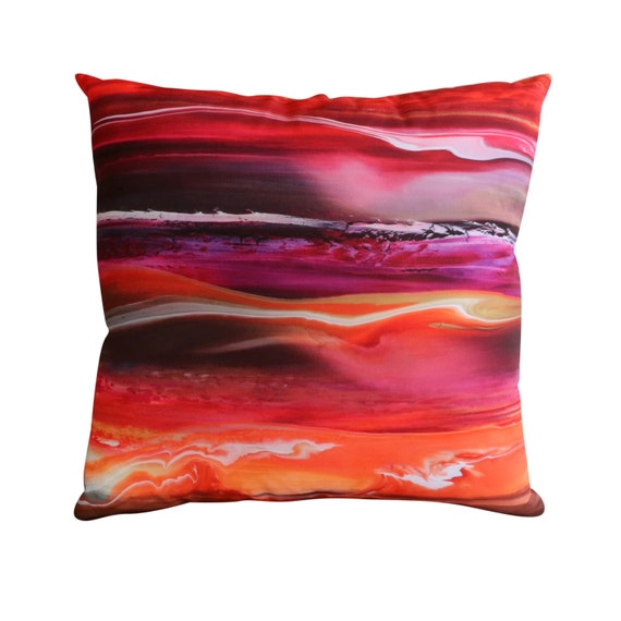 Frequencies of Heaven | Art Cushion