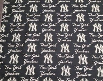 MLB New York Yankees themed pillowcase