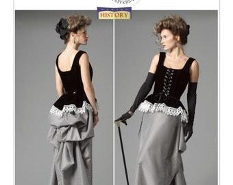 items similar to steampunk edwardian wedding dress