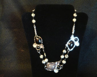 Puppy Paws  Necklace
