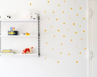 Crazy Dots | Wall stickers