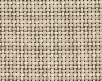 RJR Fabrics Shades Of Autumn 2348 01 Beige Weaving Yardage By Dan Morris