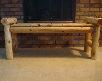 Entry log bench  with storage
