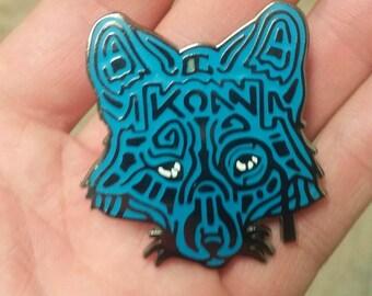 BLUE Koan Sound Sly Fox (LAST 5)