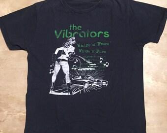 THE VIBRATORS T-Shirt