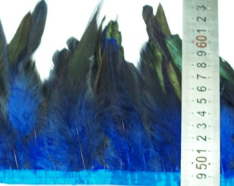 1 x Metre x Blue Rooster Trim