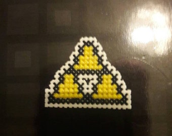 Legend of Zelda Cell Charm/Zipper Pull/ Magnet