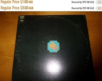 Save 30% Today Vintage 1969 LP Record Chicago Transit Authority Columbia Records GP-8 Excellent Condition 5210