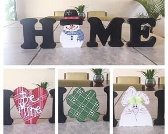 Home Full Set