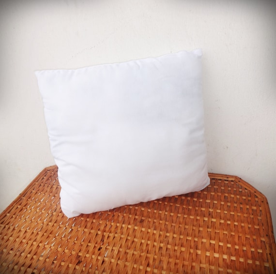 Decorative Pillow Filling : Decorative Pillows Pillow Stuffing Cushion by CrazyButterflies
