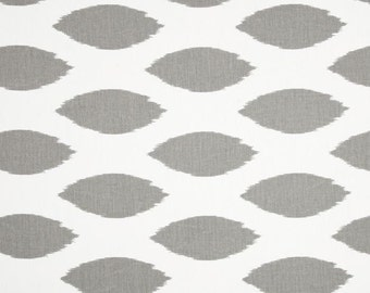 2-1/4 yards Premier Prints Chipper Twill Storm- 2 1/4 yards 100% thick cotton upholstery fabric, pillow fabric, cushion fabric