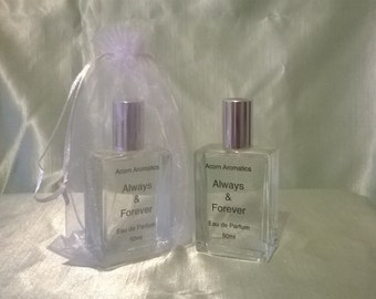 Always and Forever Eau de Parfum - 50 ml