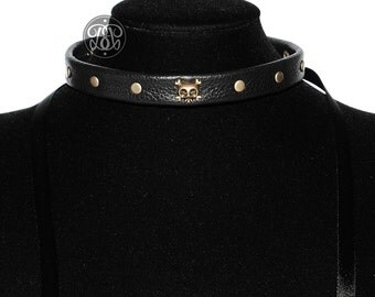 Crazy Love Submissive Day Collar