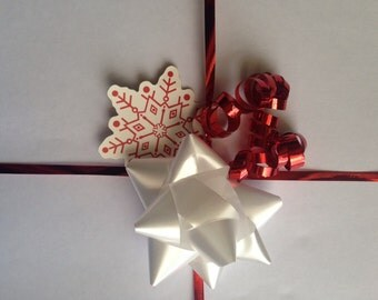 Gift wrap added to order