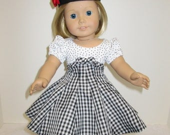 """American Girl or 18"""" Doll Clothes"""