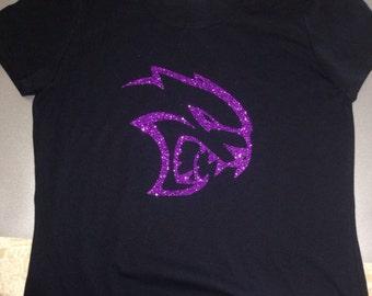 Dodge Hellcat Tshirt Mens or Womens