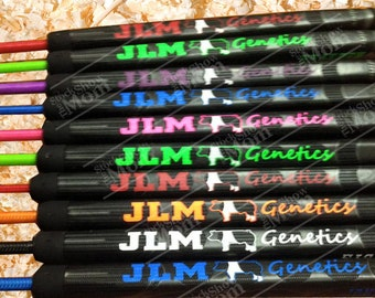 Custom Ringmaster Showstick