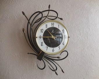 A French clock by Jaz