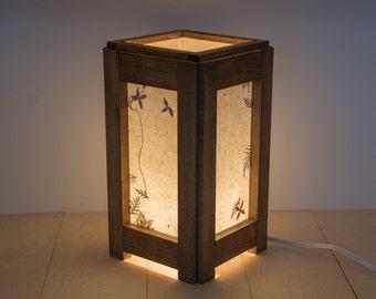 harry potter deathly hallows table lamp harry potter kids lamp. Black Bedroom Furniture Sets. Home Design Ideas