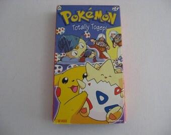 Pokemon - Totally Togepi - 1997