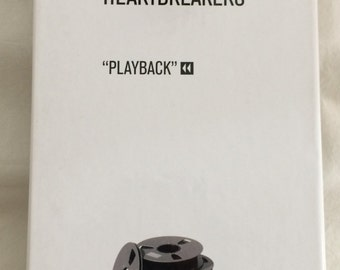 Tom PETTY & the Heartbreakers Playback CD Set