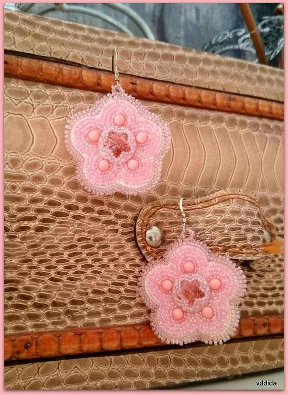 Orecchini Fiore di Maggio