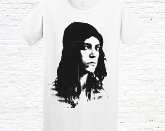 Patti Smith T-Shirt.