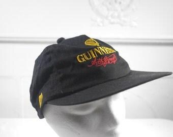 Vintage Guinnes snapback